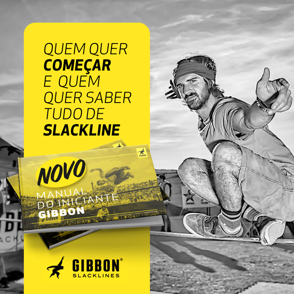 Manual Do Iniciante No Slackline